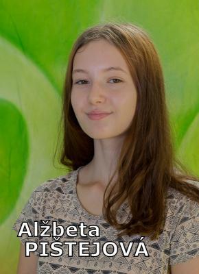 Alžbeta PIŠTEJOVÁ