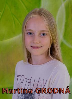 Martina GRODNÁ (1)