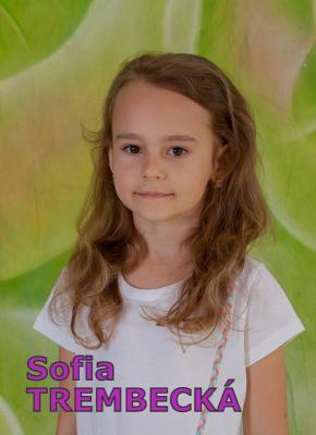 Sofia TREMBECKÁ
